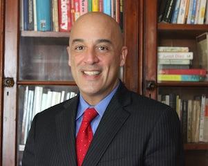 Dr. William Latimer