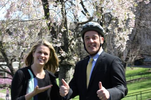 Danna Ethan and William Latimer