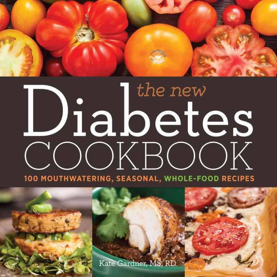 TheNewDiabetesCookbook